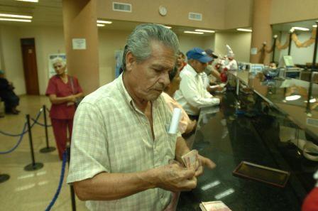Fondo de pensiones podría ser insostenible