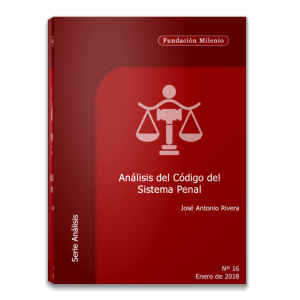 Análisis No. 16. Análisis del Código del Sistema Penal. José A. Rivera