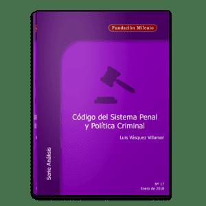 Análisis No. 17 Código del Sistema Penal y Política Criminal