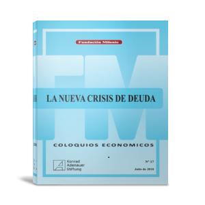 Coloquio económico 17 La nueva crisis de deuda