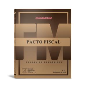 Coloquio económico 27 Pacto Fiscal