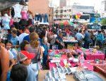 Bolivia registra alta informalidad en Latinoamérica