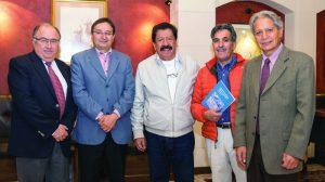 El Informe de Milenio sobre la Economía de Bolivia