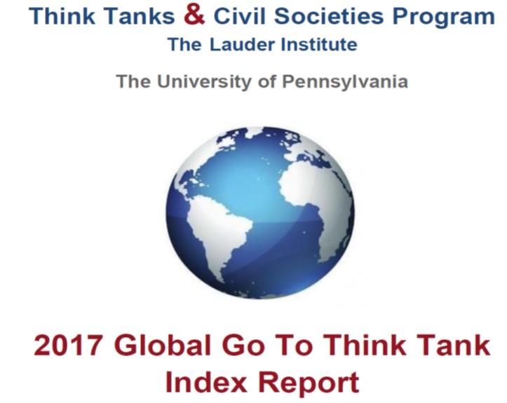Fundación Milenio distinguida como think tank de excelencia de América Latina