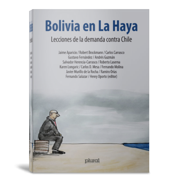 tapa Bolivia en la Haya