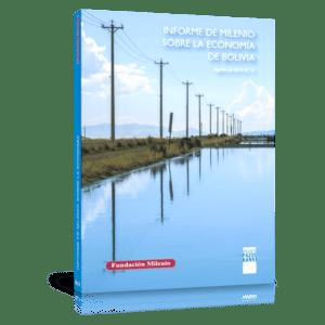 Informe de Milenio sobre la Economía de Bolivia 2019 3d. 40