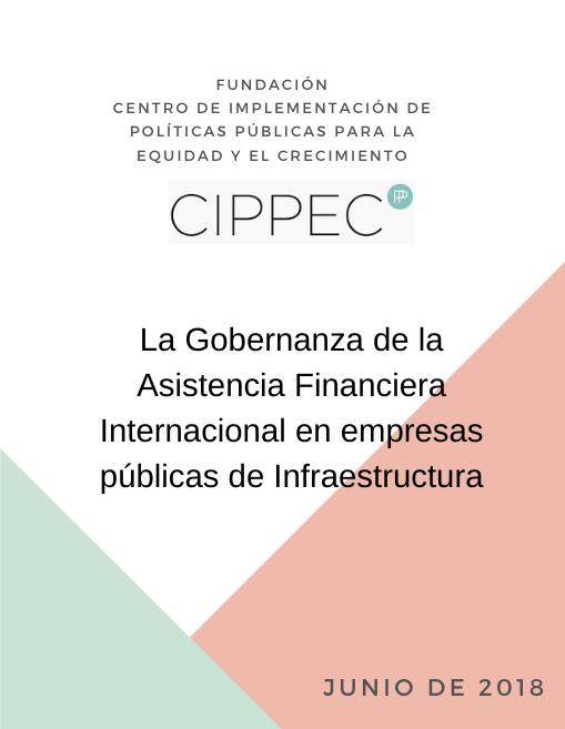 Gobernanza de la Asistencia Financiera Internacional en