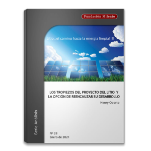 Analisis No. 28. Los tropiezos del proyecto del litio y la opcion de reencauzar su desarrollo