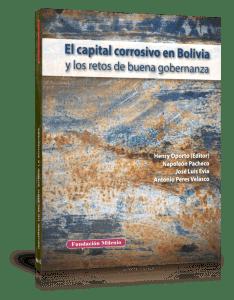 El capital corrosivo en Bolivia