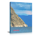 Informe de Milenio sobre la Economía de Bolivia 2021, No. 43